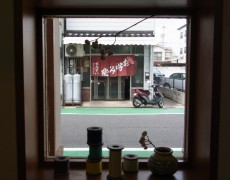 6つの小窓