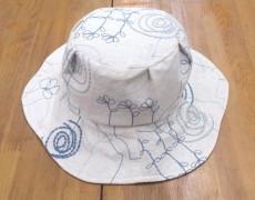 帽子の個人レッスン